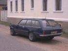Rekord D Caravan GS/E