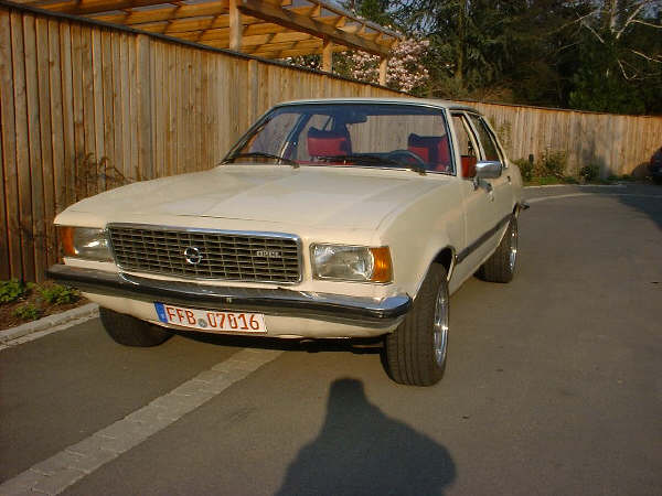 Commodore B 2,5 S