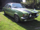 Commodore B Limo