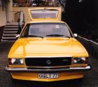 Rekord D 2000