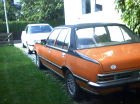 Commodore B Limo